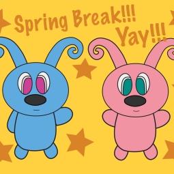 Rollys Spring Break